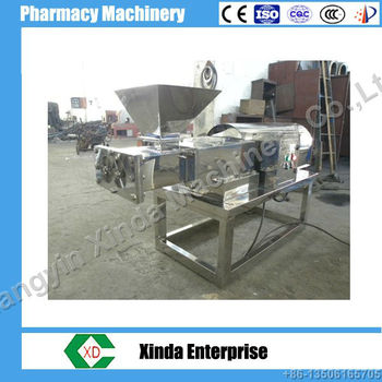 Xinda 2014 JZL Series Extrusion Granulation Machine