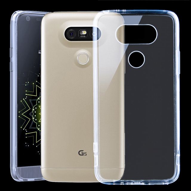 Premium Quality Transparent Clear Soft TPU Case for LG G5 G4 G4s G4c G4 Mini G3 G3S G2 V20 V10 K8 <strong>K10</strong> G Flex 2 Back Cover Skin