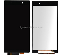100% Tested lcd screen for Sony Xperia Z1 L39h L39 LCD C6902 C6903 C6906 LCD With Touch Display Digitizer Assembly Replacement