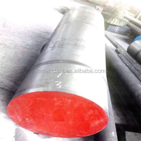 hot rolled& forged good quality 4140/1.7225 material