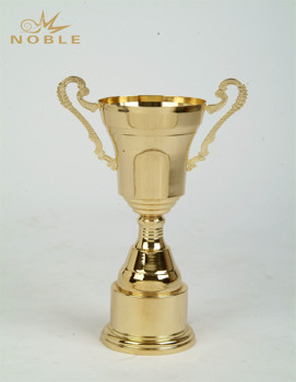 Sports Gifts Metal Award Custom Cup Trophy