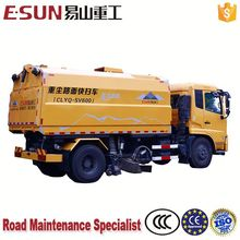 CLQ-SV600 small road sweeper small street sweeper