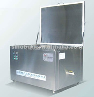 Diesel fuel tank cleaning equipment Diesel particulate filter ultrasonic cleaner for DPF cleaner