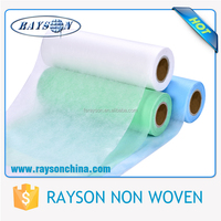 Nonwoven for Medical Disposable Bedsheet