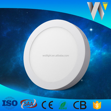 best selling hot product 24w led ceiling panel light price with CE ROHS wholesale alibaba