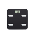 Wholesale Higher Accuracy Digital Body Fat Analyzer with Factory Price