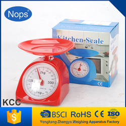 plastic fruit and vegetable scales