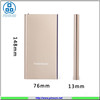 Free Samples Consumer Electronics 12000mah Power