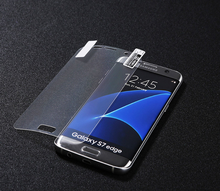 Invisible Shield Perfect Fit Edge to Edge Nano Screen Protector for Samsung Galaxy S8 Tpu Soft Film