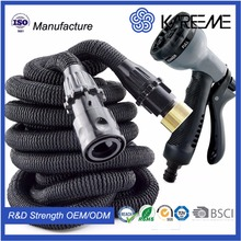 Ultra Lightweight Portable Easy Carried Watering Retractable Hose in pocket