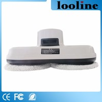 Looline Oil Dust Dirt Cleaning Automatic Window Detection Steam Vacuum Cleaner