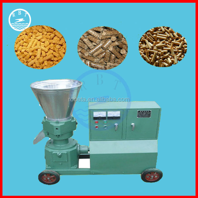 animal small feed pelletizer machine on sale