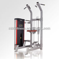 CHIN DIP / FITNESS EQUIPMENT / COMMERCIAL GYM EQUIPMENT