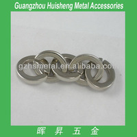 high quality metal bag decorative accessories bag fittings for leather bags