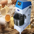2015 Bakery Double Speeds Electric Spiral Flour Dough Mixer/Vertical double speed dough mixe/dough mixer sale with high quality