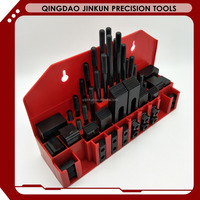 High Quality 58 Pc Clamping Kit