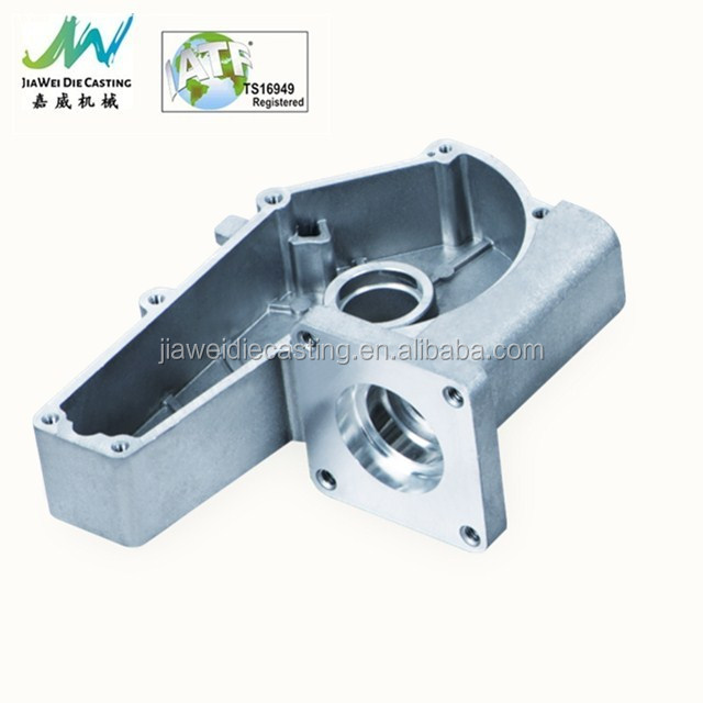16949 registered OEM Aluminum Die casting auto parts & automotive parts & Automobile parts
