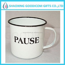 china top ten selling products cheap plain white coffee mug blank coffee mugs wholesale