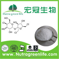 Food sweetener sucralose sweetener (CAS:56038-13-2)