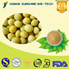 alibaba china 100% natural soybean extract/ Total Isoflavones
