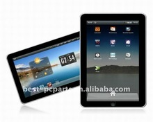 "10"" Tablet PC Android 2.1 MID UMPC with WiFi, GPS, 3G"