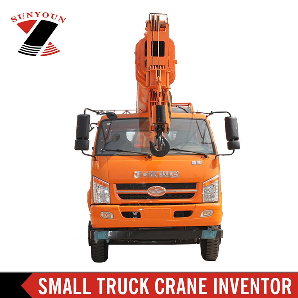 Crane Truck For Sale Used Mobile Crane Heavy Duty Hydraulic Cranes