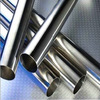 Japanese steel tube 666 and tube steel x45crsi9-3 steel