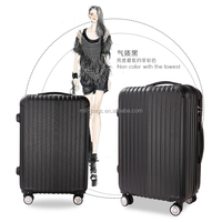 2017 Newest Style 4 Sizes Luggage
