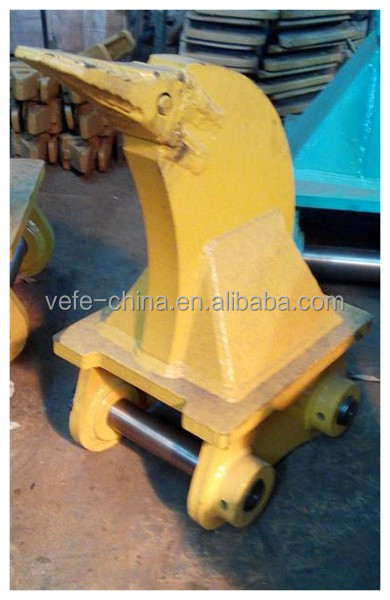 excavator parts Single Shank Ripper PC100 Excavator Bucket Ripper