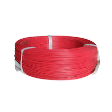 UL10362 high & low temperature resistance copper strand Teflon wire