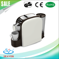Lavazza Coffee Maker Type and CE Certification ABS material coffee maker