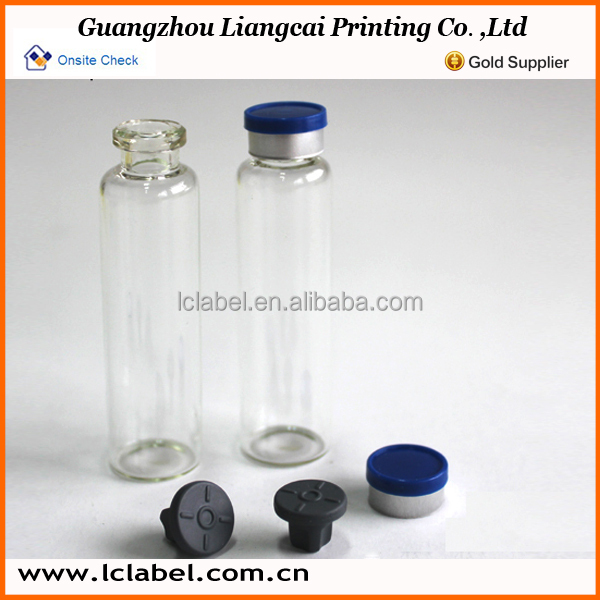 tubing glass vial medical injection glass vials small glass liquor bottle