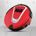 New design Auto recharge robot vacuum cleaner with remote control