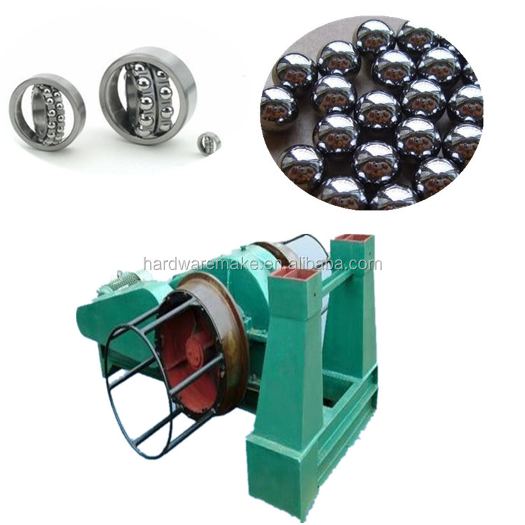 Massive supply of cheap high quality steel ball and steel ball production equipment