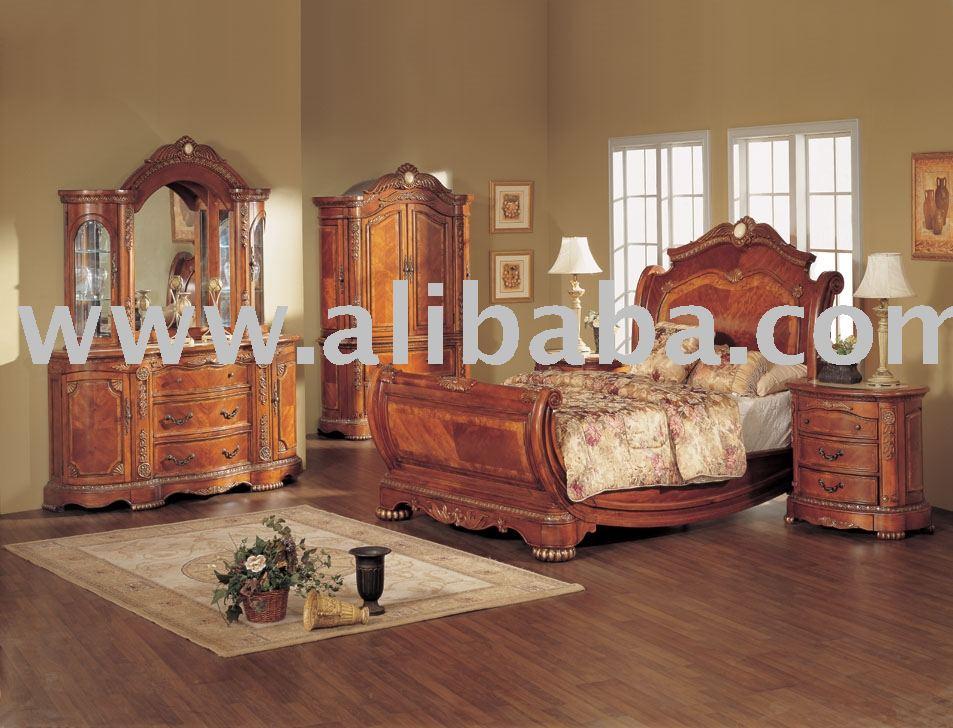In stile americano camera da letto suite camera da letto - Finestre stile americano ...