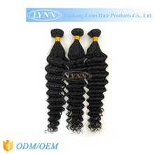 Overnight shipping factory price 100% ghana hair
