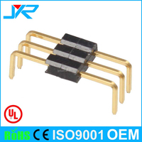 PH2.0mm N type single pin header right angle male b2b connector 1 2 3 4 5 6 7 8 9 10 11 12 16 20 26 28 30 40pin