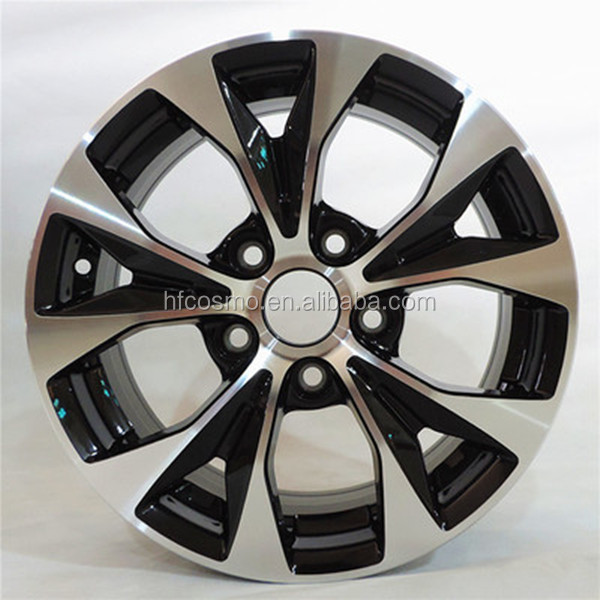 Chrome Mag Concave Alloy Wheels for Cars