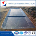 1.0mm/1.5mm/2.0mm hdpe sheets with good quality