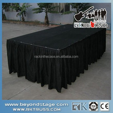 Beyond portable magic stage equipment