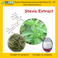 International price for Stevia Rebaudiana Extract Stevioside