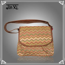 Cool Summer Environmental Straw Bag