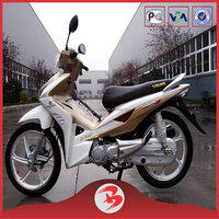 110CC Motorcycles SX110-12C New Design 4-Stroke Cub Motorycle For Cheap Sale