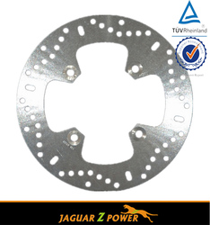 240mm 260mm Motocross Brake Disc for Beta 250TT 2T Enduro 252 RR 4T ENDURO 06-12