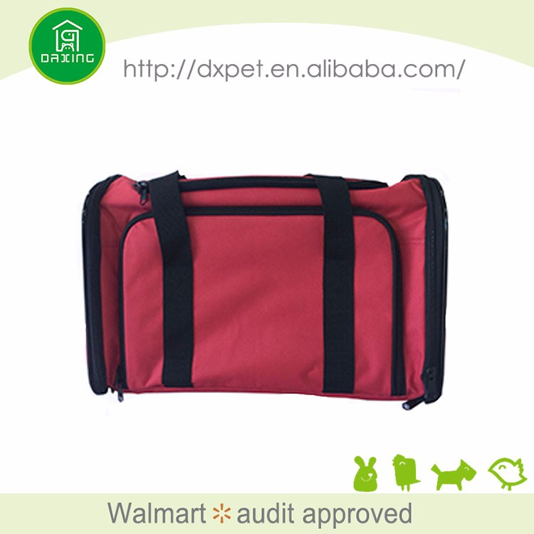 Cheap price durable made in China pet carrier sling bag
