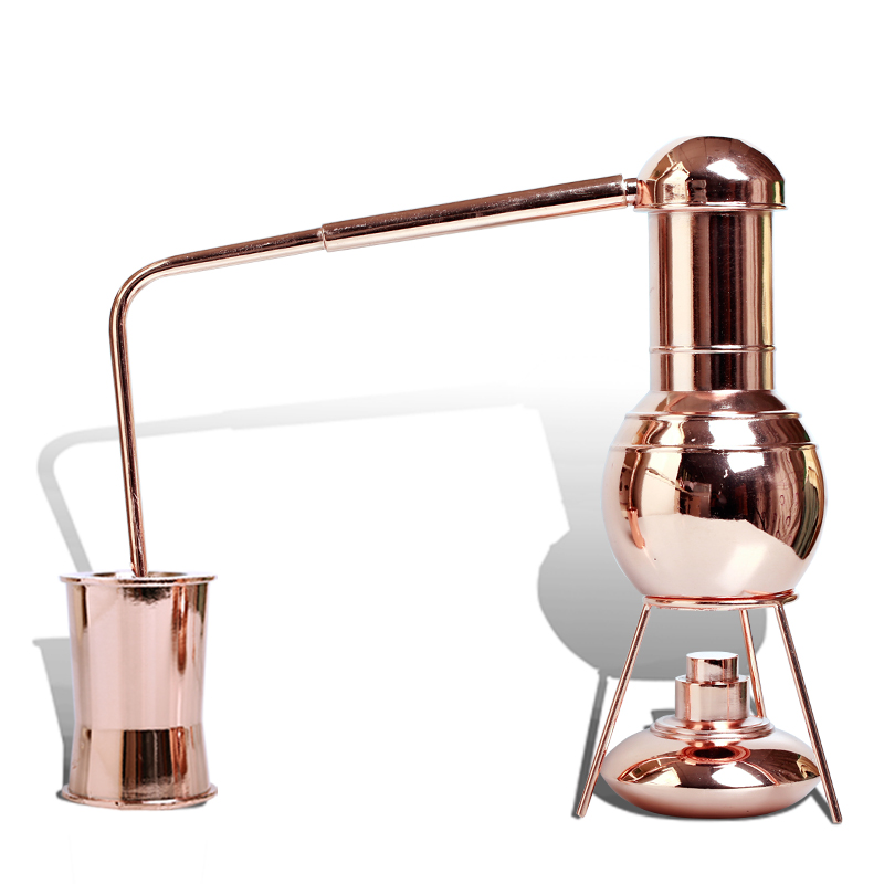 No.3 Copper Distillation elegant furniture decoration home decor