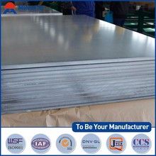 Antiskid floor aluminum sheet 6061 with kinds of sizes