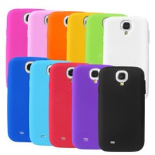 Soft Silicone Case Cover Skin For Samsung Galaxy S4 SIV i9500