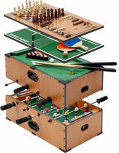 5 In 1 Game Set Multi Functional Game Table