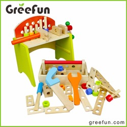 New DIY Child Educational Tools Toys Montessori Furniture Montessori Wooden Toys